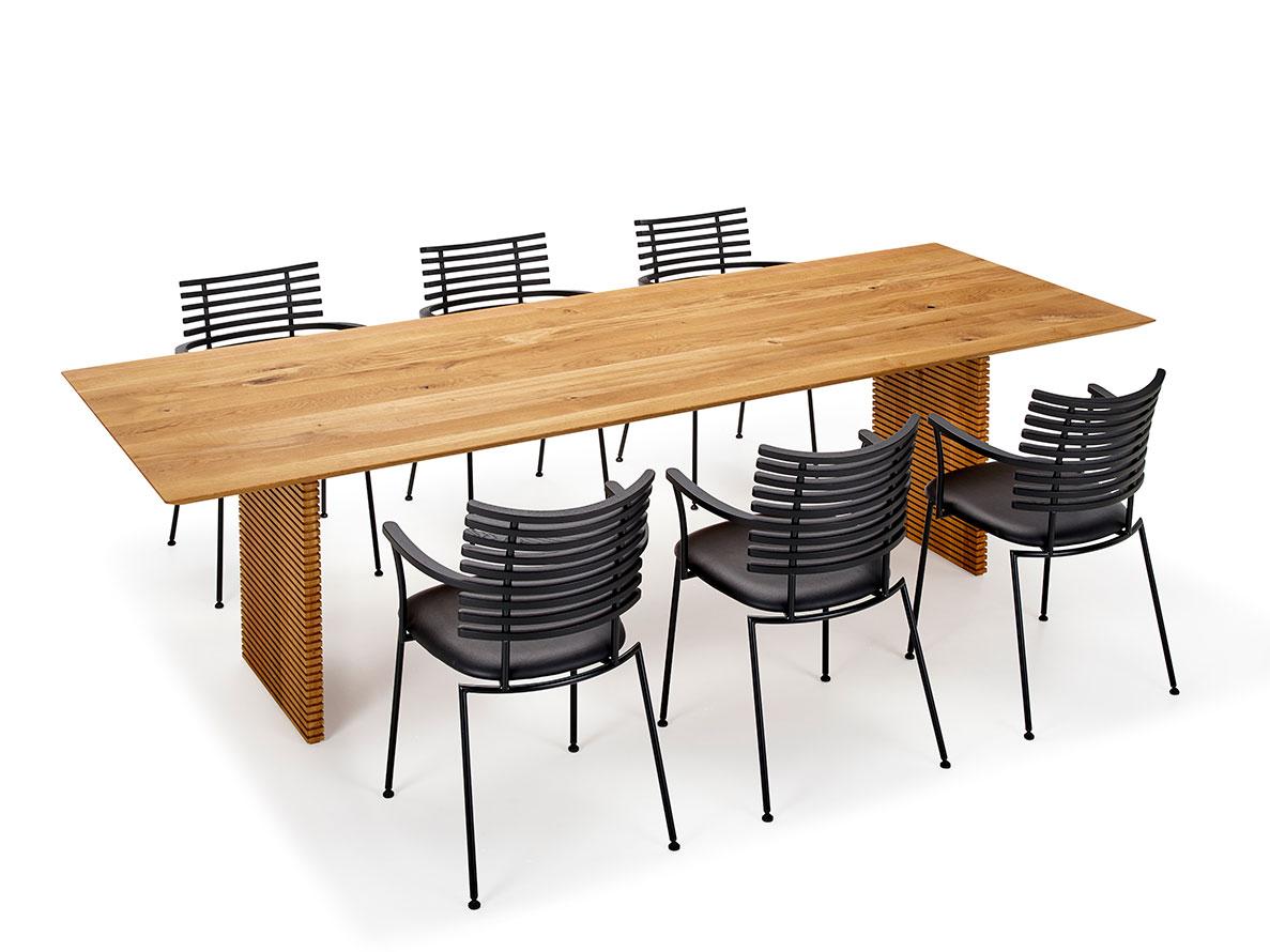 Møbelgalleriet AS :: GM 3500 Straight Table