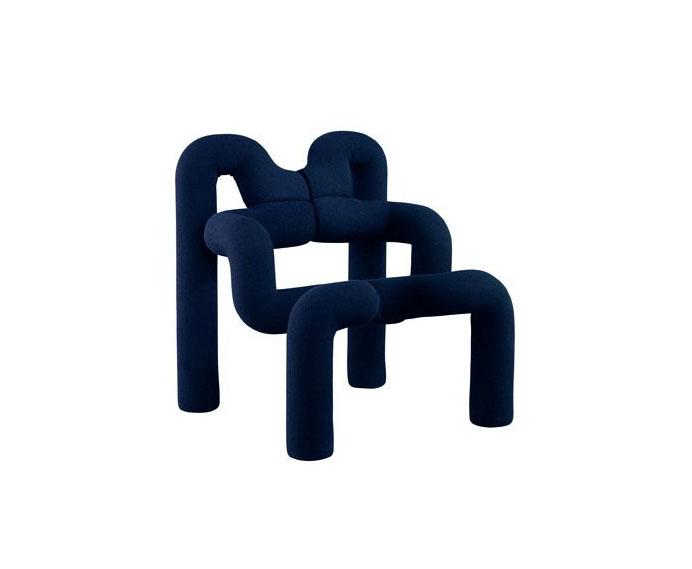 Ekstrem stol Kontor & Interiør Nettbutikk