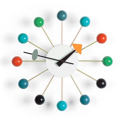 Vitra klokke